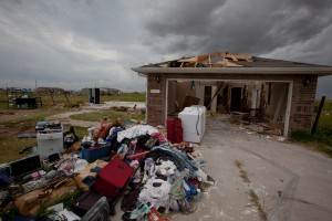 Disaster Preparedness: What Needs To Be Looked At When The #$%8 Hits the Fan ! !