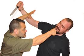 Through Krav Maga Defend Yourself Like An Israeli Commando