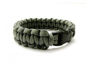Introduction To The Paracord Survival Bracelet