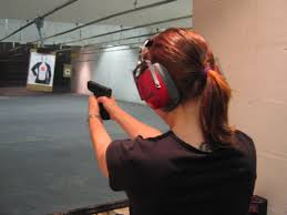 Self Defense Training: The Rise of Gun Ownership and Use Among Females
