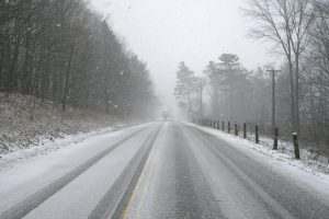 Ultimate Guide On Building A Winter Car Emergency Survival Kit